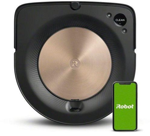 iRobot Roomba s9 Robot Odkurzający