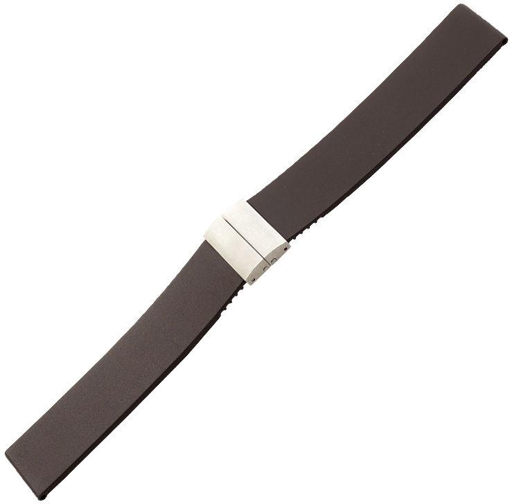 Pasek Bonetto Cinturini 320 do zegarków - kauczukowy 16 mm (BC-320_016) T