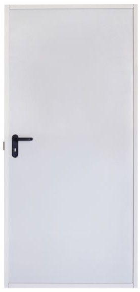 Drzwi uniwersalne Multiuso malowane 90