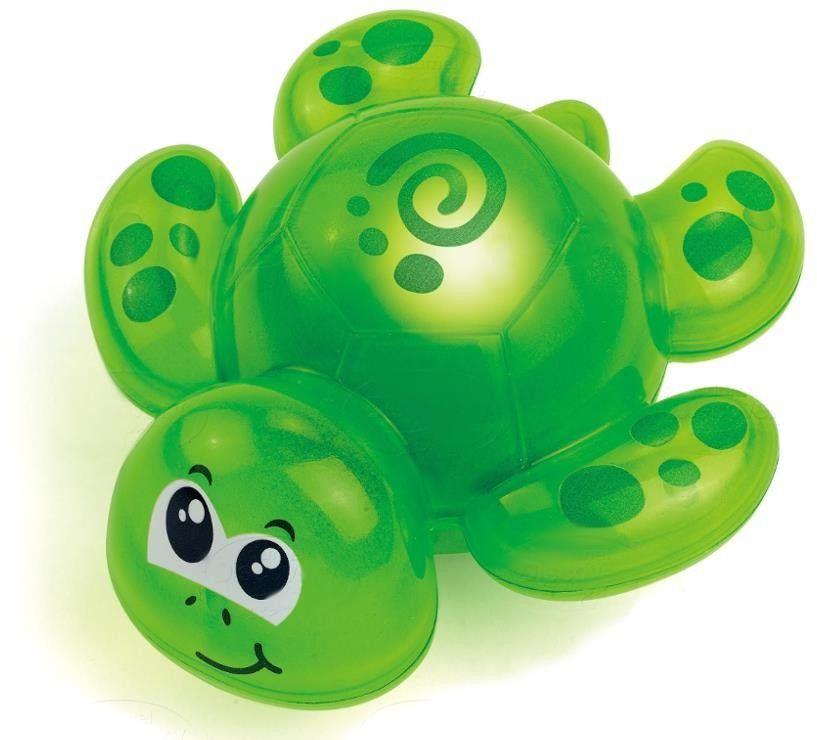 Dumel Discovery - Świecące zwierzątka - Żółw 43180