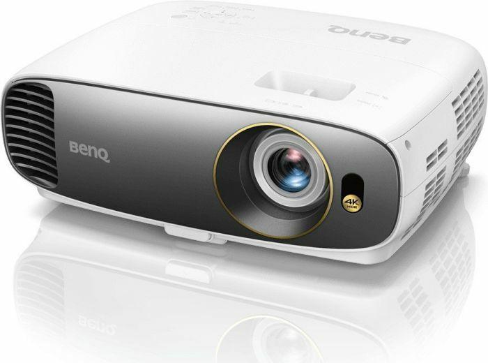 Projektor BenQ W1720 + UCHWYTorazKABEL HDMI GRATIS !!! MOŻLIWOŚĆ NEGOCJACJI  Odbiór Salon WA-WA lub Kurier 24H. Zadzwoń i Zamów: 888-111-321 !!!