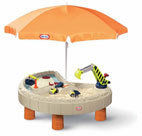 Little Tikes - Piaskownica - plac budowy 401N