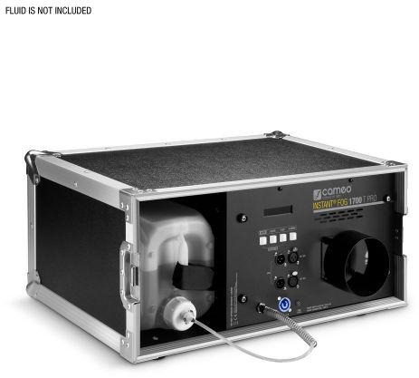 Cameo INSTANT FOG 1700 T PRO - wytwornica dymu 1700W