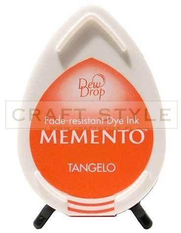 Tusz Memento Dew Drop - Tangelo