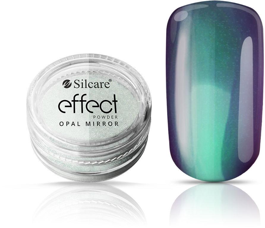 Pyłek Effect Powder Opal Mirror 1 g
