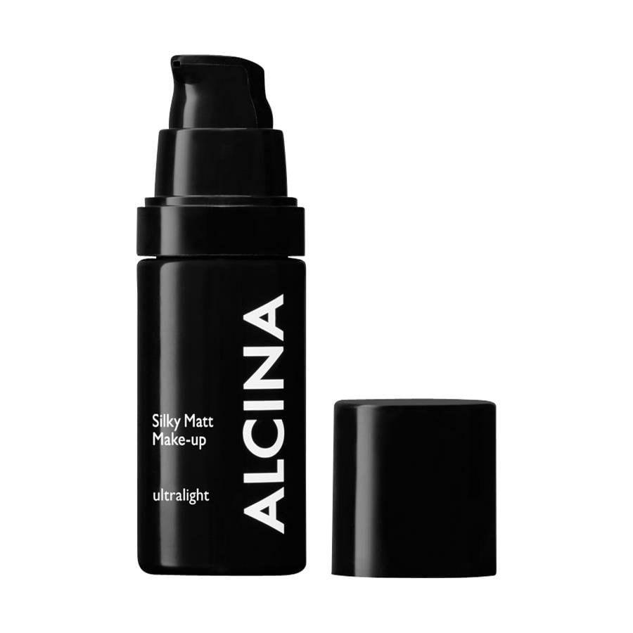 Alcina Alcina Silky Matt Make-Up foundation 30.0 ml