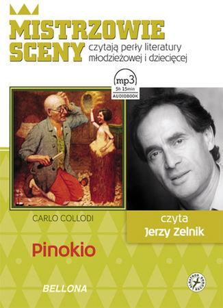 Pinokio - Audiobook.