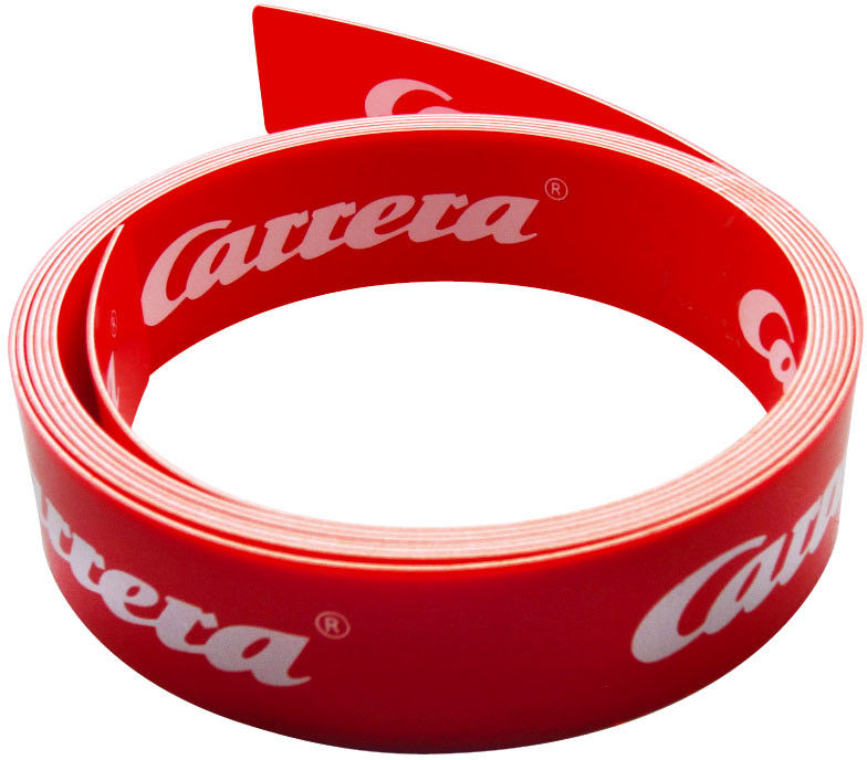 Carrera DIGITAL 132 / 124 - Banda ochronna - taśma 20m 85509