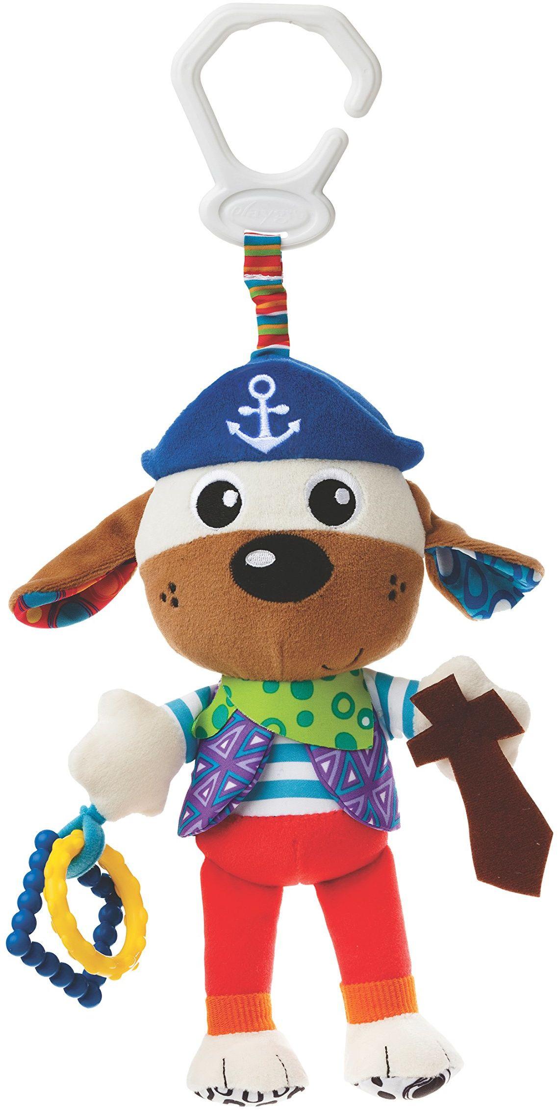 Playgro  Aktywność Capitan Canine zawieszka 0186358)