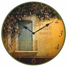 Zegar naścienny MDF #638