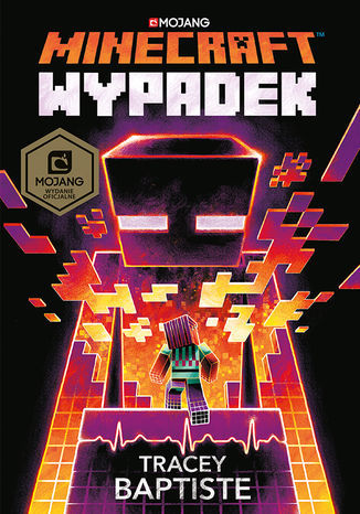 Minecraft. Wypadek - Ebook.