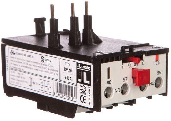 Przekaźnik termiczny 6-10A 11RF910