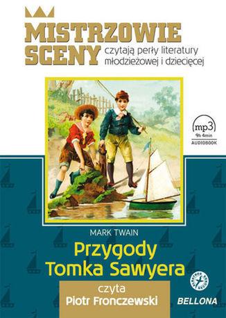 Przygody Tomka Sawyera - Audiobook.