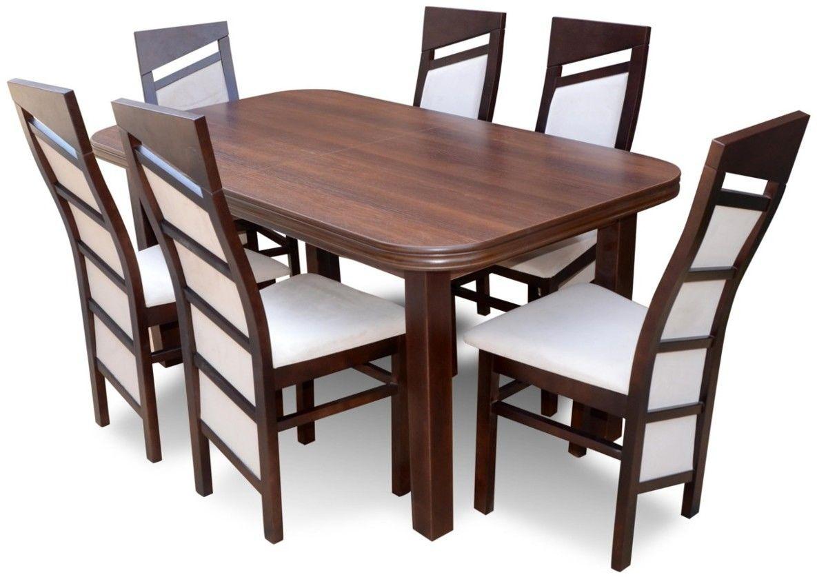 Zestaw Z23 - stół i krzesła