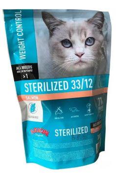 Arion Original Cat Sterilised Salmon 300 g