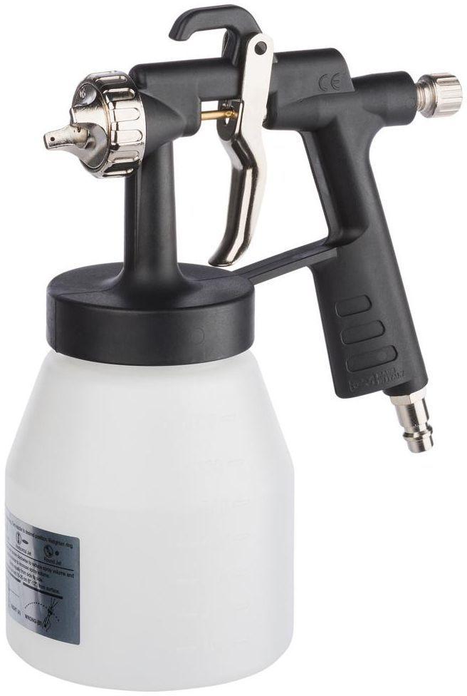 Pistolet do malowania natryskowego dolny 200 L / min