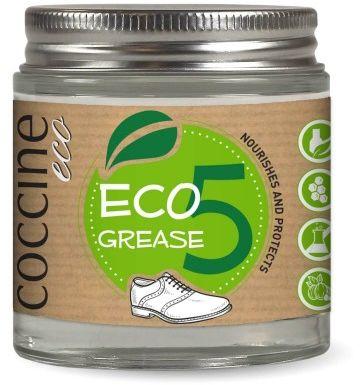 Tłuszcz do Skór EKOlogiczny Coccine ECO 100ml