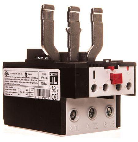 Przekaźnik termiczny 70-95A z przyłączem G261 11RF95395