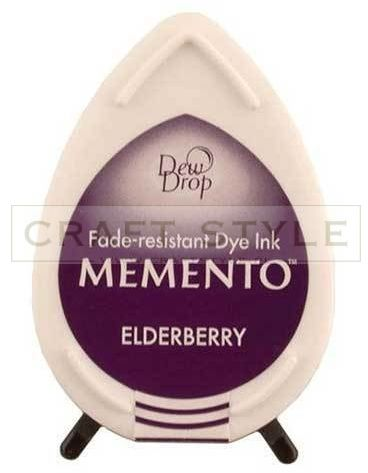 Tusz Memento Dew Drop - Elderberry