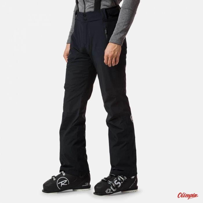 Spodnie narciarskie Rossignol Course Pants RLIMP02 200 2021