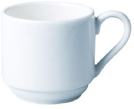 Filiżanka porcelanowa do espresso RAK z serii BANQUET