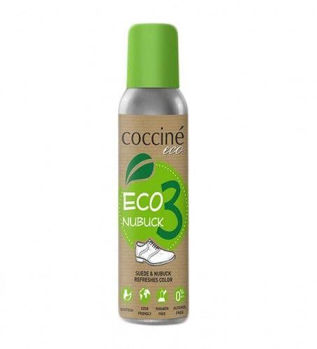 Farba Pasta do zamszu EkoLogiczna ECO Coccine 200ml