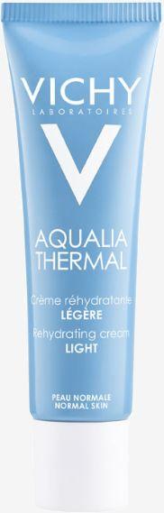 Vichy Aqualia Termiczny nawilżający krem lekki 30ml