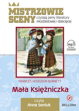 Mała księżniczka - Audiobook.