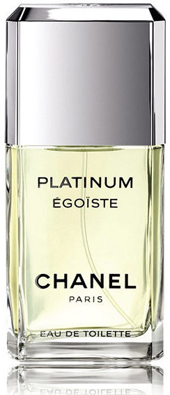 Chanel Egoiste Platinum Woda Toaletowa 100ml TESTER