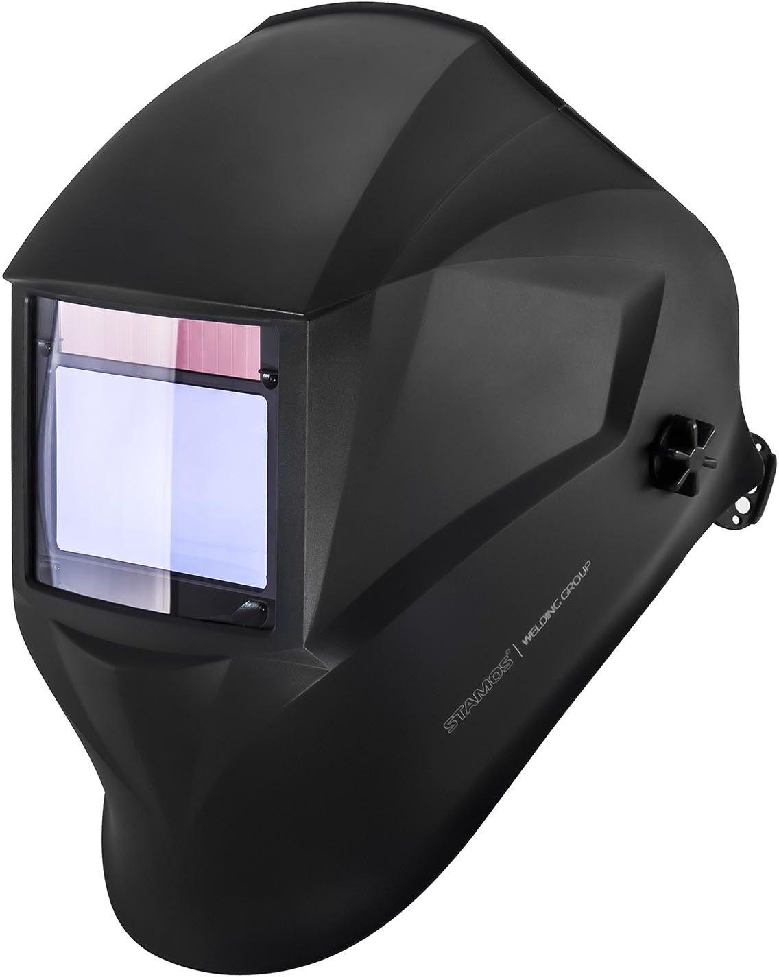 Maska spawalnicza - BlackONE - Expert - Stamos Germany - BlackONE - 3 lata gwarancji/wysyłka w 24h