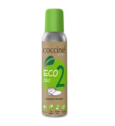 Dezodorant do butów EKOlogiczny ECO DEO coccine 200ml