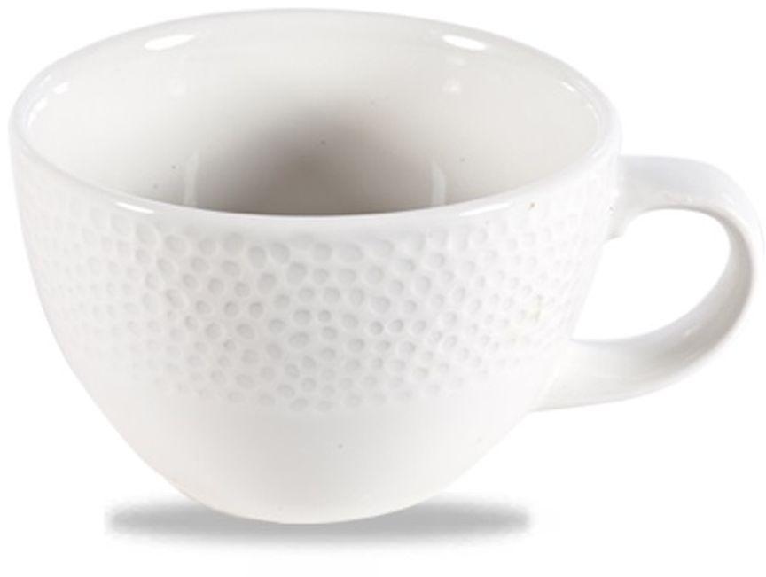 Filiżanka porcelanowa Isla 227 ml
