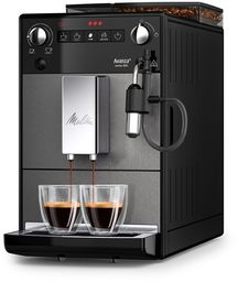Ekspres do kawy Melitta Avanza F27/0-100