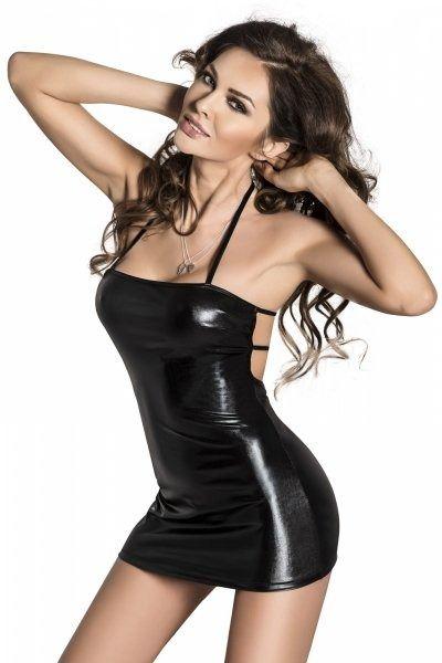 Sukienka beltis black passion