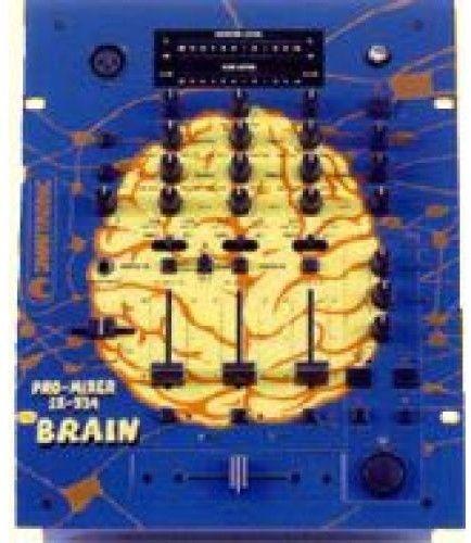 Omnitronic SX-524 Brain Edition - Wyprzedaż! -85%