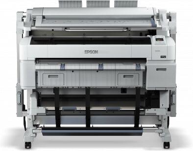 Ploter EPSON SureColor SC-T5200D MFP PS