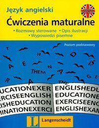 ćwiczenia maturalne język angielski poziom podstawowy