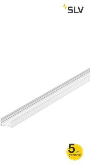 Oprawa sufitowa GRAZIA 20 LED natynkowy, płaska, 3m, biała 1000506 - Spotline / SLV