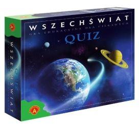 Wszechświat Quiz Big