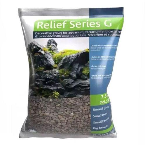 Prodibio Relief Series G01 Rond Grey 7,5 kg - podłoże do aquascapingu