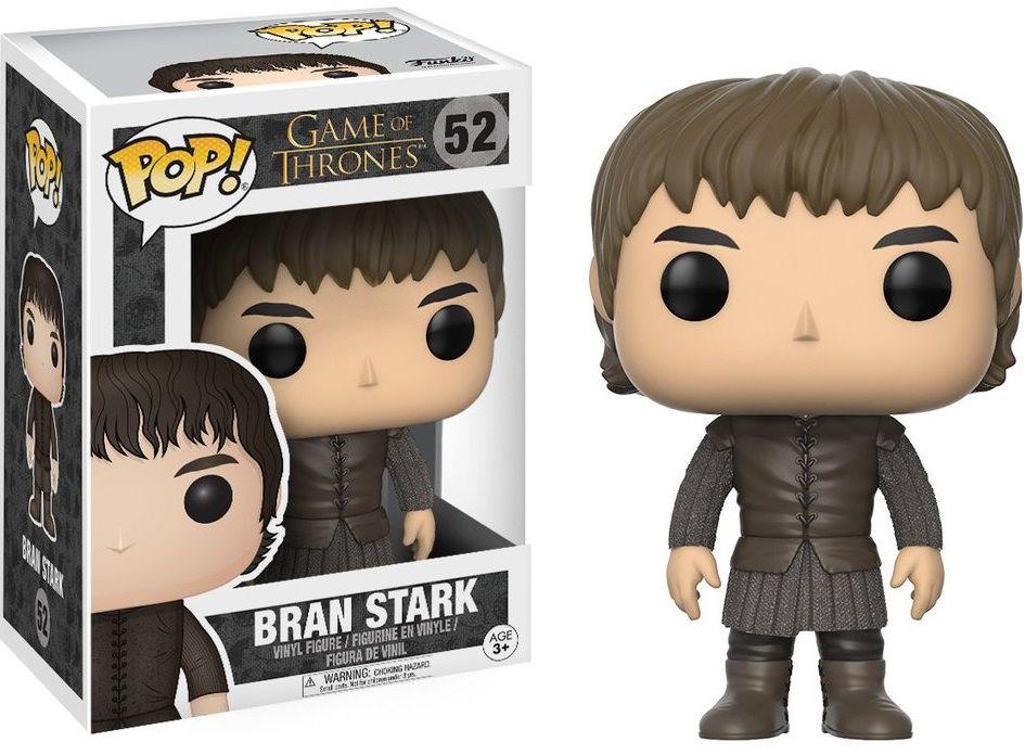 Figurka Funko Pop 67 Bran Stark Gra o Tron