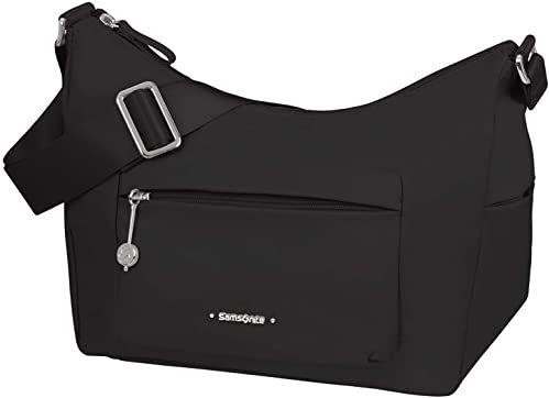 Samsonite Move 3.0 Messenger-Bags, torba na ramię S z 1 kieszenią przednią (27 cm)