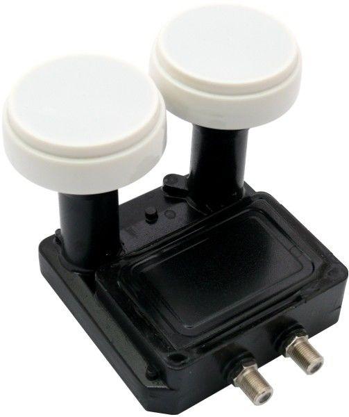 Konwerter inverto monoblock twin black pro - możliwość montażu - zadzwoń: 34 333 57 04 - 37 sklepów w całej polsce