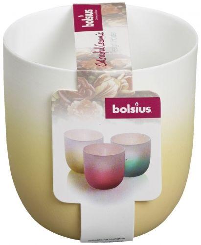 """Ceramiczny świecznik """"Fading"""" 75/70 BOLSIUS"""