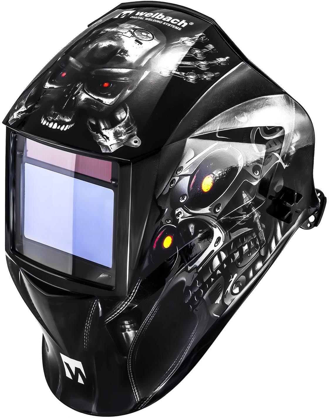Maska spawalnicza - Metalator - Expert - Stamos Welding - Metalator - 3 lata gwarancji/wysyłka w 24h