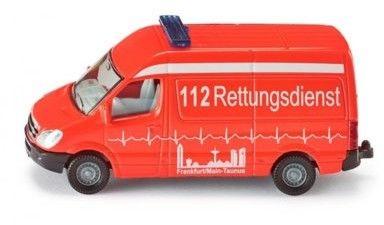 Siku - Ambulans 0805