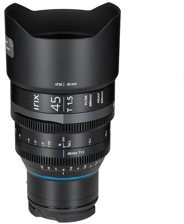 Obiektyw Irix Cine 11mm T4.3 do Nikon Z Metric