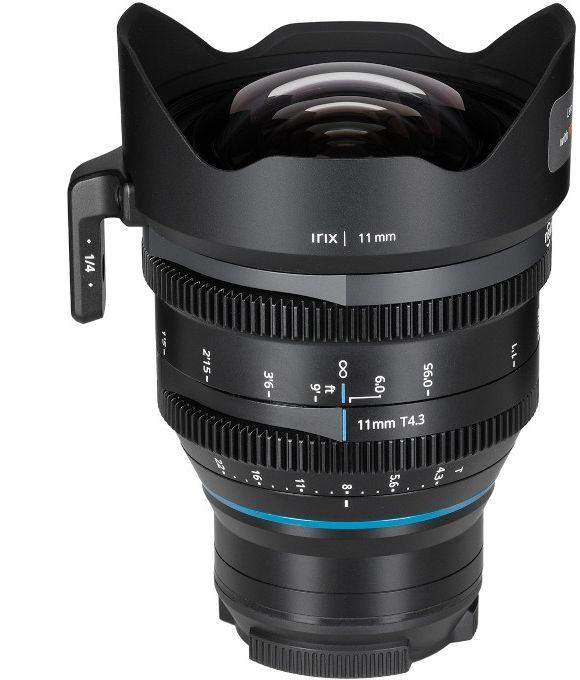 Obiektyw Irix Cine 11mm T4.3 do L-mount Metric