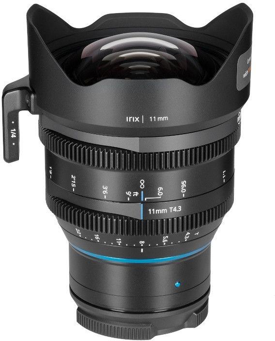 Obiektyw Irix Cine 11mm T4.3 do Canon RF Metric