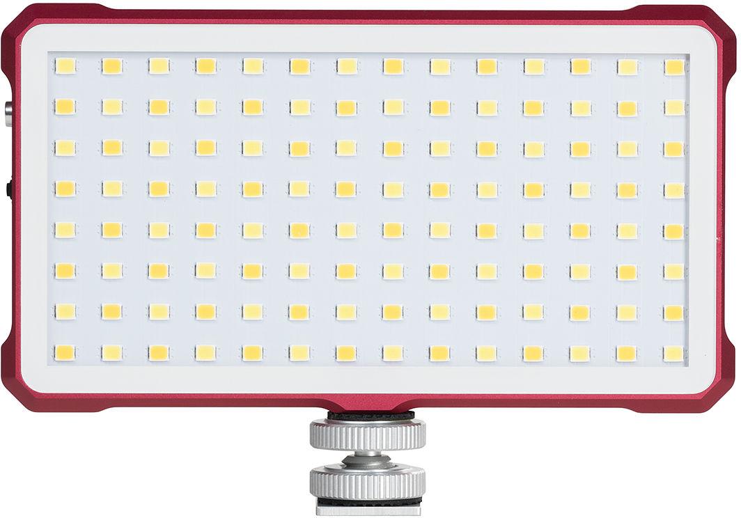 Quadralite MiLED Bi-Color 112 - kieszonkowa lampa, panel LED Quadralite MiLED Bi-Color 112